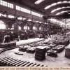 La antiuga fabrica de Ascensores Bötticher in Villaverde